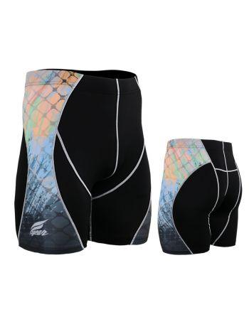 Компрессионные шорты FIXGEAR P2S-B42
