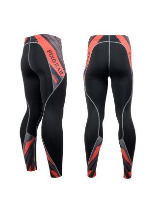 Компрессионные штаны FIXGEAR P2L-B68