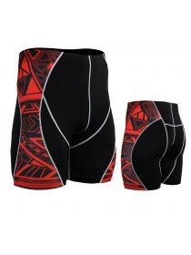 Компрессионные шорты FIXGEAR P2S-B2