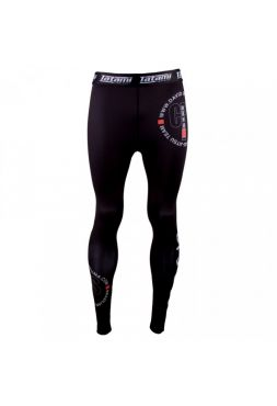 Компрессионные штаны Tatami CFS Team Spats