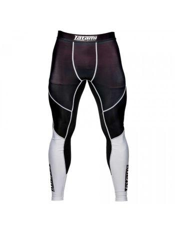 Компрессионные штаны Tatami Core Black Spats