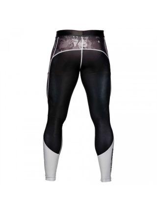 Компрессионные штаны Tatami Core Camo Spats