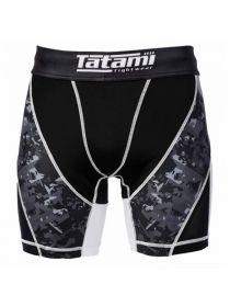 Компрессионные шорты Tatami Core VT черные