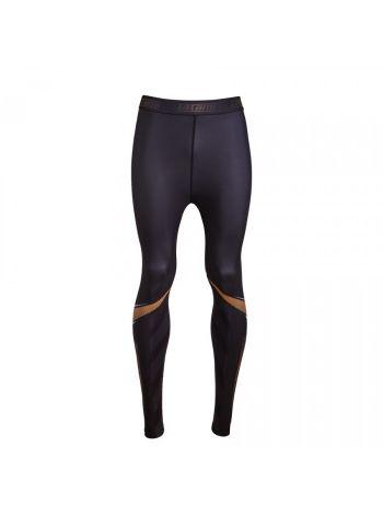 Компрессионные штаны Tatami Transitional Spats черные