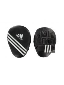 Лапы для бокса Adidas Focus Mitt Short Eco черные