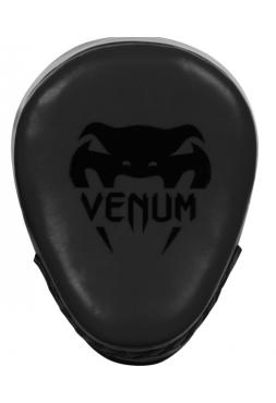Боксерские лапы VENUM CELLULAR 2.0 черные