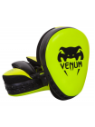 Боксерские лапы VENUM CELLULAR 2.0 желтые
