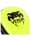 Боксерские лапы VENUM ELITE BIG желтые