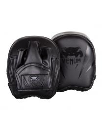 Боксерские лапы VENUM ELITE MINI черные