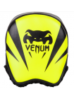 Боксерские лапы VENUM ELITE MINI желтые