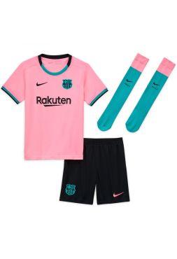 Детская резервная форма Барселона