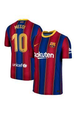 Домашняя форма Барселона Месси 10