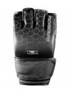 Перчатки ММА BAD BOY LEGACY HYBRID 2.0 MMA GLOVES черные