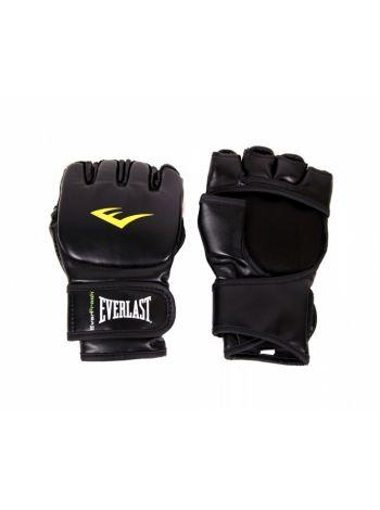 Перчатки Everlast MMA GRAPPLING черные