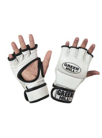 Перчатки Green Hill MMA GLOVE AGILE белые