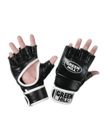 Перчатки Green Hill MMA GLOVES FELIS черные