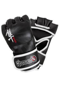 Перчатки Hayabusa Ikusa MMA 4oz черные