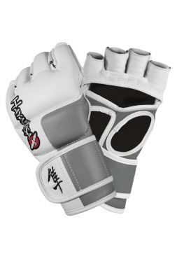 Перчатки Hayabusa Tokushu MMA 4oz белые