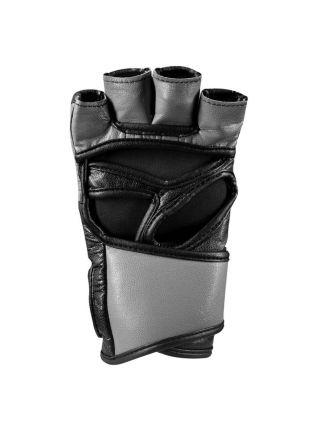 Перчатки Hayabusa Tokushu Regenesis MMA 4oz черно-серые