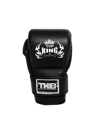 Перчатки для ММА Top King EXTREME черные