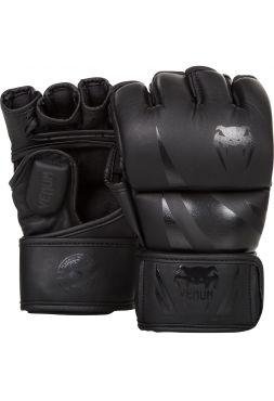 Перчатки MMA Venum Challenger черные
