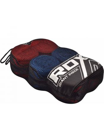 Боксерские бинты RDX MMA Boxing Hand Wraps набор