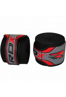 Боксерские бинты RDX Fist Inner Gloves черные