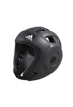 Боксерский шлем Adidas Adizero черный