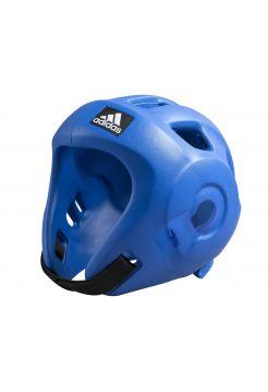 Боксерский шлем Adidas Adizero синий