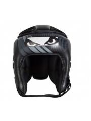 Шлем для бокса BAD BOY ACCELERATE YOUTH черный