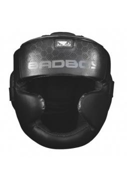 Боксерский шлем BAD BOY LEGACY 2.0 черный
