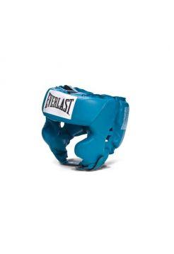 Шлем боксерский Everlast Pro Traditional синий