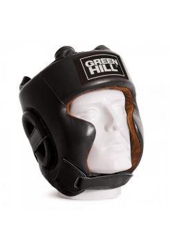Боксерский шлем GREEN HILL HEAD GUARD SPARTAN