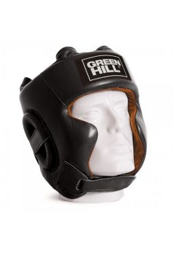Боксерский шлем GREEN HILL HEAD GUARD SPARTAN