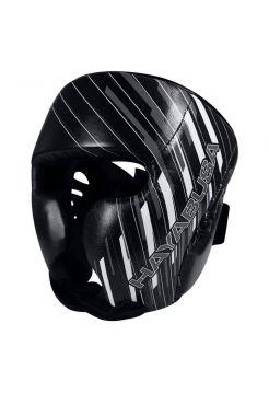 Боксерский шлем Hayabusa Ikusa Charged черный