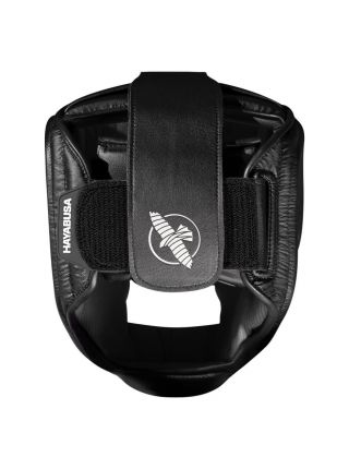 Шлем для бокса Hayabusa T3 черно-серый