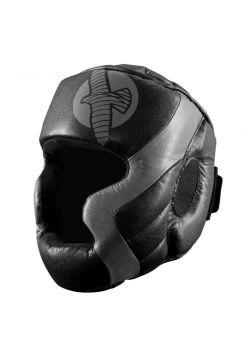 Шлем для бокса Hayabusa Tokushu Regenesis MMA черный