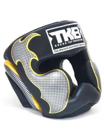 Боксерский шлем Top King Empower Creativity на липучке