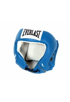 Шлем боксерский Everlast USA Boxing синий