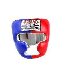 Боксерский шлем Yokkao Thai Flag