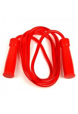 Скакалка TWINS SR-2 красная
