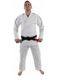 Кимоно для джиу-джитсу Adidas CONTEST белое