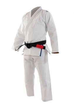 Кимоно для джиу-джитсу Adidas CHALLENGE 2.0 белое