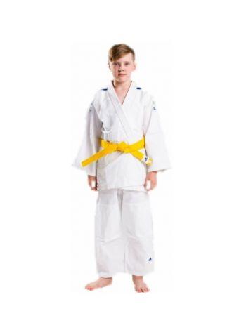 Кимоно для дзюдо Adidas KIDS белое