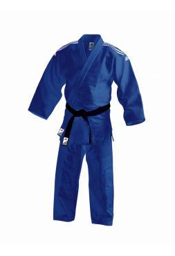 Кимоно для дзюдо Adidas CONTEST синее