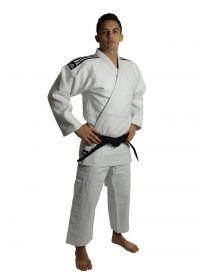 Кимоно для дзюдо Adidas CHAMPION 2 IJF белое