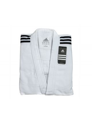 Кимоно для дзюдо Adidas TRAINING белое