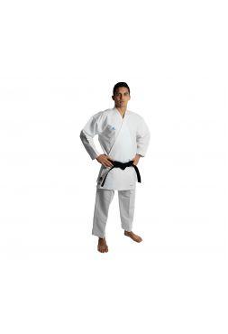 Кимоно для карате Adidas REVO FLEX KARATE GI WKF белое