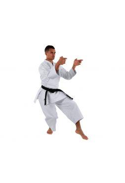 Кимоно для карате Adidas KIGAI EUROPEAN CUT WKF белое