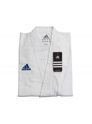 Кимоно для карате Adidas CLUB белое